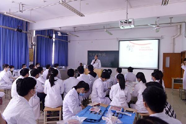 2020年第五届外科基本技能培训班圆满结束